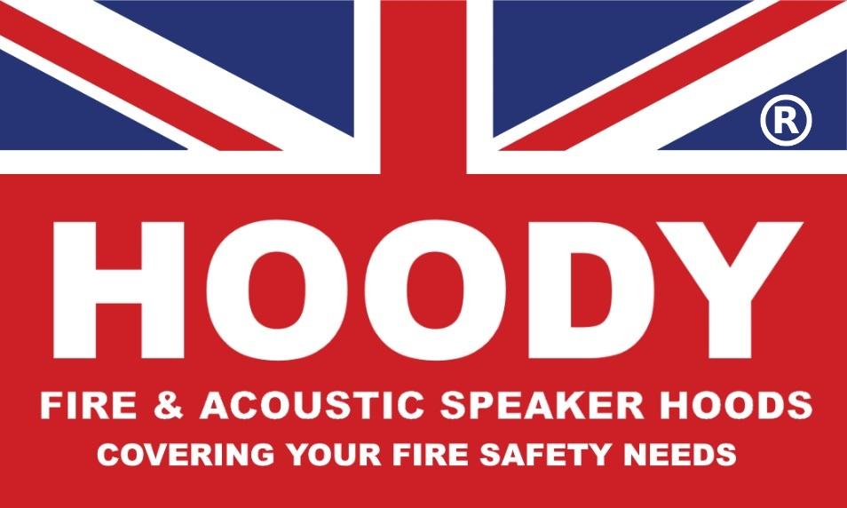 HOODY-FIRE & ACOUSTIC SPEAKER HOODS